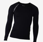 Linebreak Men's Compression Long Sleeve T-Shirt