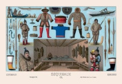 Buyenlarge 10871-1P2030 Eskimos Clothing and Personal Items 20x30 poster