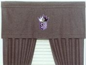 NBA Sacramento Kings - Denim Window Valance