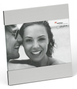 Walther Ava AE318S 13 x 18 cm Portrait Photo Frame, Silver