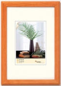 Walther Bologna HB318P 13 x 18 cm Wooden Photo Frame, Beech Tree