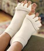 Toe Alignement Socks - straightens & aligns toes