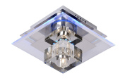 Lucide Cristy 32100/21/60 Ceiling Light 1 x G4 / 20 W