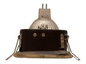 Robus Shower Downlight Kit - Fitting/Transformer/Lamp [Brass] -RS10165KT 02