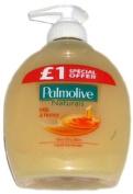 Palmolive Milk & honey Hand Wash Liquid 300ml