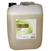 Ecoleaf Liquid Laundry Detergent 20 Litre