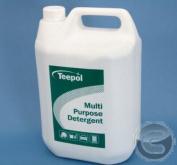 Teepol Multipurpose Detergent - 5 Litres - Cleenol 010013