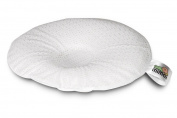 MIMOS Baby Pillow (XL) for flat head (Plagiocephaly) - Air flow Safety (Anti-suffocation TUV certification) - Size XL