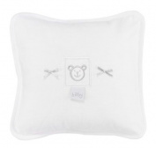 Teddies Cottage - Cushion White
