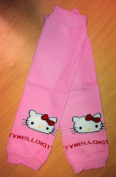 Hello Kitty Leg Warmers