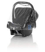 Britax Infant Carrier Raincover for use with Baby-Safe Plus and Baby-Safe Plus SHR 1 and 2
