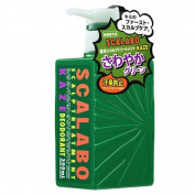 SCALABO | Scalp Treatment | KAZE 300ml, for deodorant