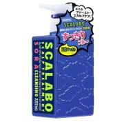 SCALABO | Scalp Treatment | SORA 300ml, for oily skin