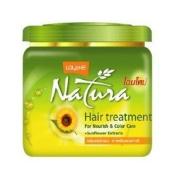 Lolane Natura Hair Treatment for Nourishing & colour Care 250g.