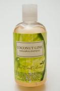 Shampoo Coconut Lime by Good Earth Beauty