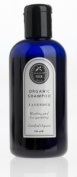Organic Aromatherapy Shampoo with Organic Lavender by NHR Organic Oils