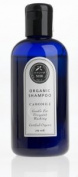 Organic Aromatherapy Shampoo with Organic Roman Chamomile by NHR Organic Oils