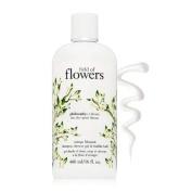 philosophy Field of Flowers Shampoo, Shower Gel and Bubble Bath 470ml
