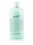 Philosophy Living Grace Shampoo, Shower Gel and Bubble Bath, 470ml