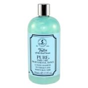 Taylor of old bond street Pure shampoo 520ml