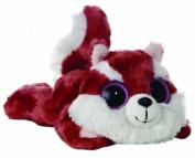 Yoohoo & Friends - 18cm Lying Squirrel Plush Soft Toy