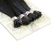 Le Prive Remy Hair Couture Hair Extensions 60cm I-Tip Body Wave #1