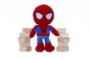Disney 25cm Marvel Superhero Chunky Spiderman