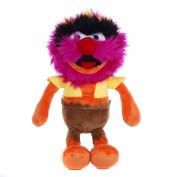 "Disney - The Muppet Flopsies 10""/25cm - Animal Soft Toy - Posh Paws"