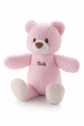 Trudi 25972 Bear 'Cremino' Pink