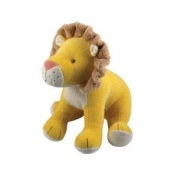 Jane Goodall Collection - Lion With A Signature Gift Tag On Each Collectable, Great For Gift Giving! Toy / Game / Play / Child / Kid