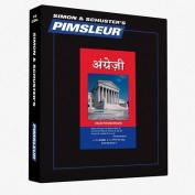 Pimsleur ESL Hindi [Audio]