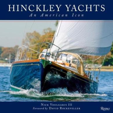 Hinckley Yachts: An American Icon