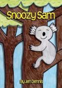 Snoozy Sam