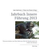 Jahrbuch Innere Fuhrung 2013 [GER]