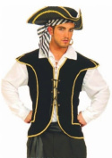Pirate Vest - Male