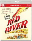 Red River - The Masters of Cinema Series [Region B] [Blu-ray]
