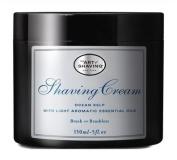 Shaving Cream - Ocean Kelp, 150ml/5oz