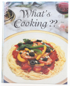 What's Cooking??: Volume 2