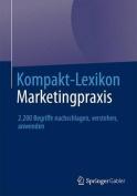 Kompakt-Lexikon Marketingpraxis [GER]