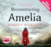 Reconstructing Amelia [Audio]
