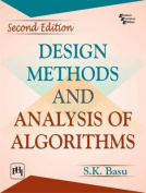 Design Methods and Analysis of Algorithms
