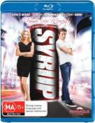 Syrup [Region B] [Blu-ray]