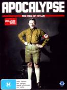 Apocalypse: The Rise of Hitler [Region 4]