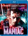 Maniac [Region B] [Blu-ray]