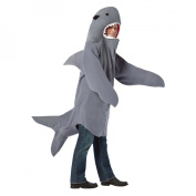 Adult Shark Costume - One Size Fits Most