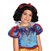 Snow White Wig - One Size Fits Most