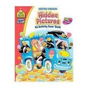 Super Deluxe Hidden Pictures