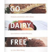 Go Dairy Free (Paperback)
