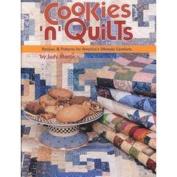 Cookies 'N' Quilts (Paperback)