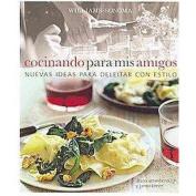Cocinando para mis Amigos/ Cooking for Friends
